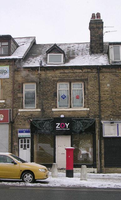 Zoy Asian Style - Bradford Road