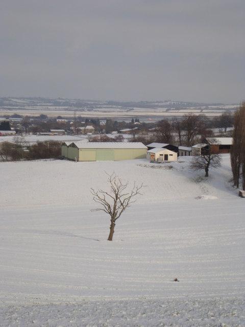 Blounts Farm