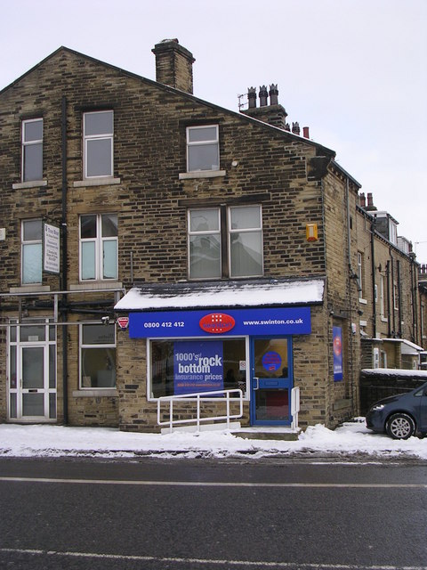 Swinton Insurance - Bradford Road