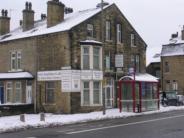 Tony Bray Valuations - Bradford Road