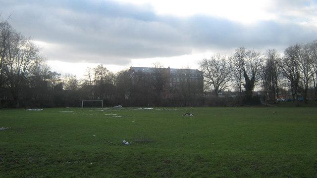 University of Derby's Britannia Mill, Derby