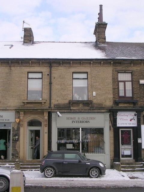 Home & Garden Interiors - Bradford Road
