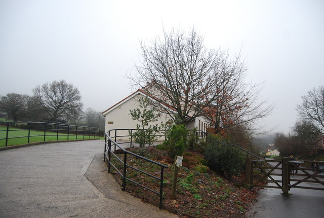 Crowcombe Village Hall