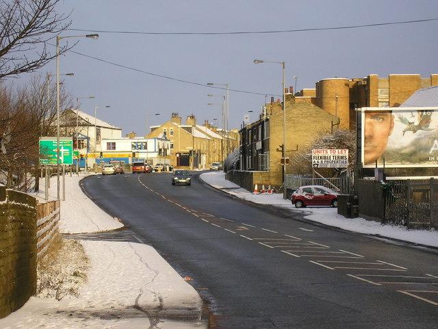 Laisterdyke, Bradford
