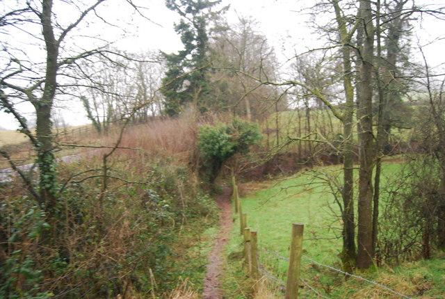 Quantock Greenway