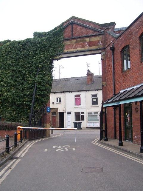 Tramways Medical Centre, Holme Lane, Hillsborough, Sheffield - 3