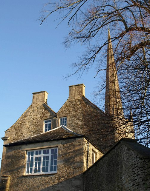 The Bartons, Tetbury