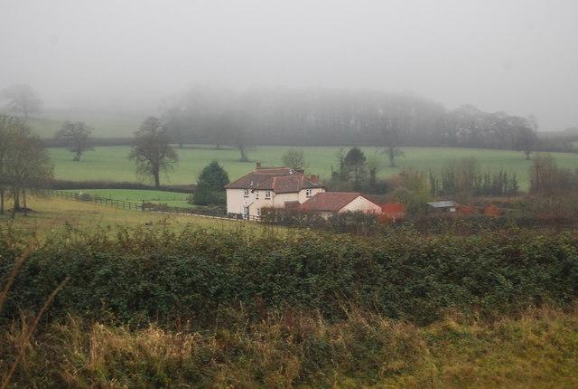 Slough Cottage, Slough Lane