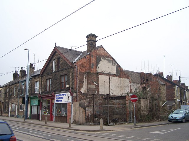 Vacant Lot, Holme Lane, Hillsborough, Sheffield