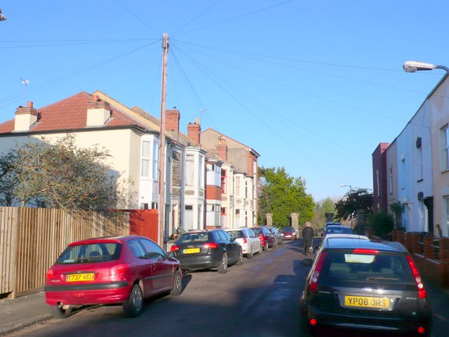 Somerset Terrace