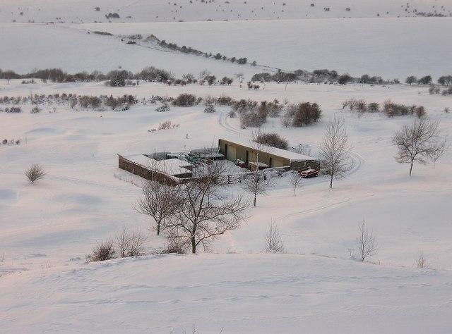 Northlane Barn (1)