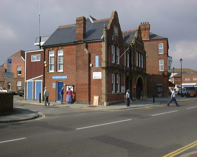 Emsworth Museum