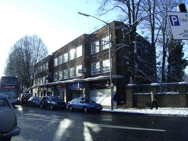 Enterprise House, Sutton New Road, Erdington