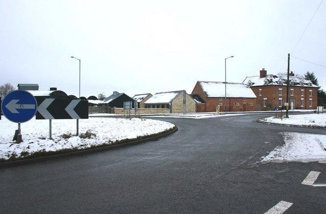 Harwoods House Farm