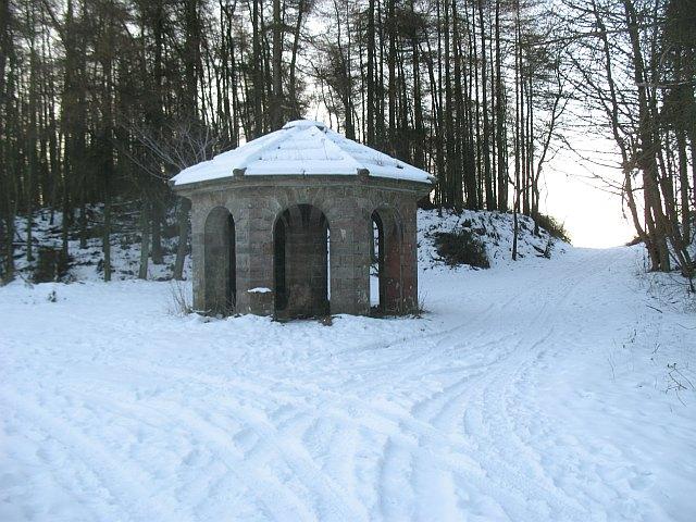 Cullaloe Temple