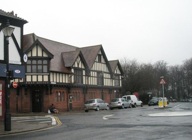 Arundel Post Office