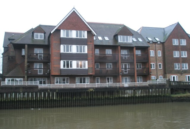 Apartments on the Arun