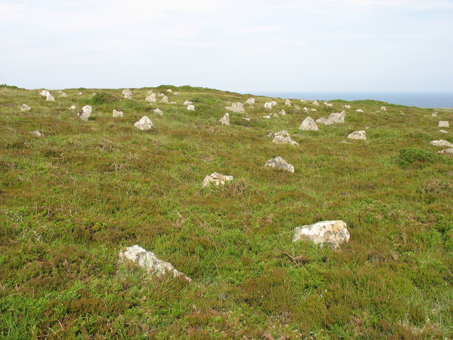 The Hill o' Many Stanes