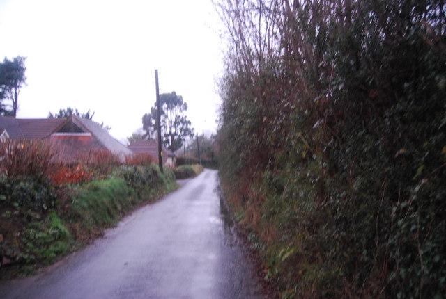 Trendle Lane, Bicknoller
