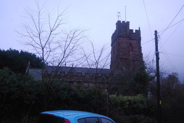St George's Church, Bicknoller
