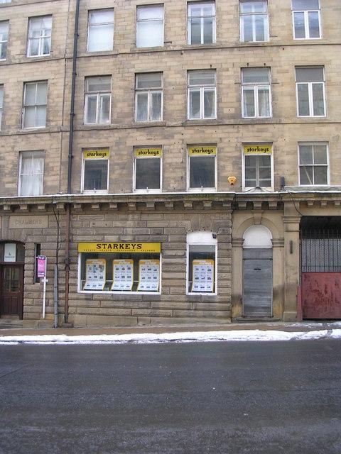 Starkeys Estate Agents - Cheapside