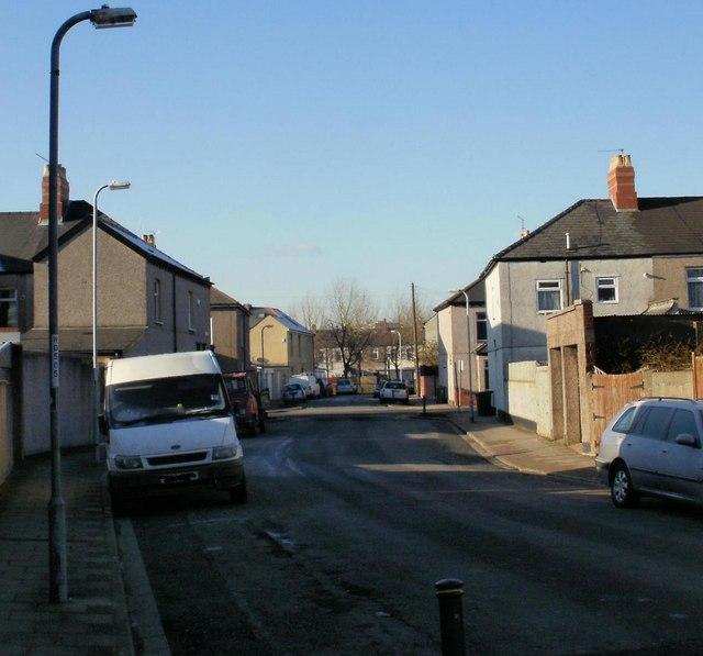 Essex Street, Newport