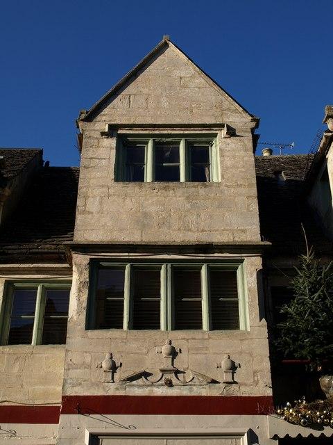 Talboys House, Tetbury