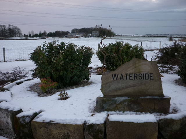 Waterside Farm