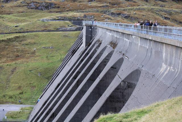 Chruachan Dam