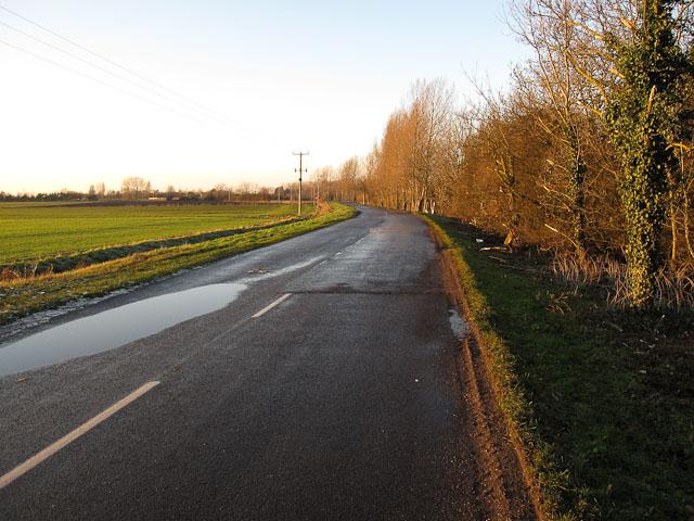 Hasse Road
