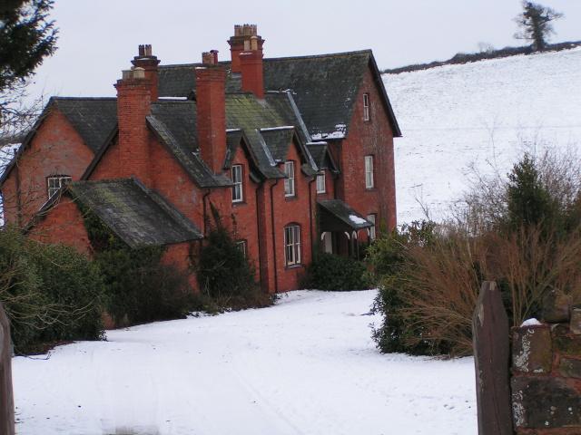 House at Bidwell