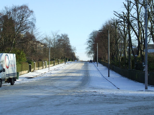 Glencairn Drive