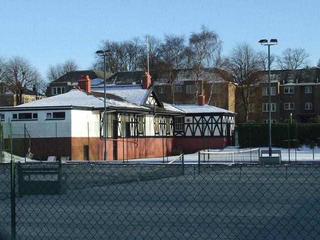 Titwood Lawn Tennis Club