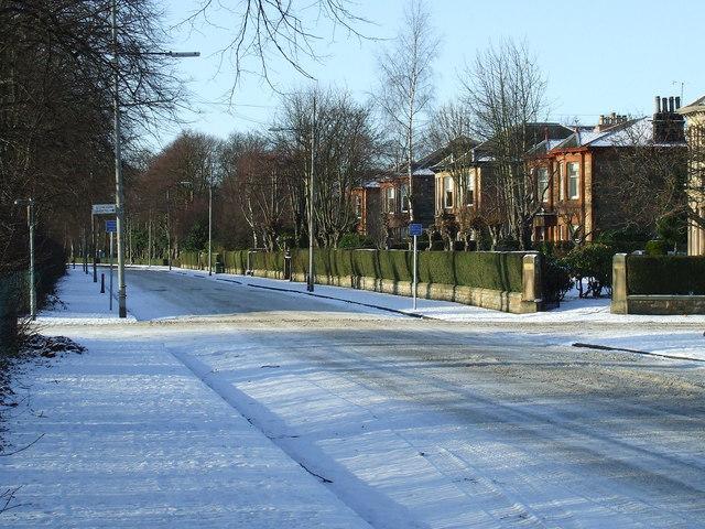 Terregles Avenue