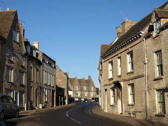 Silver Street, Tetbury (2)