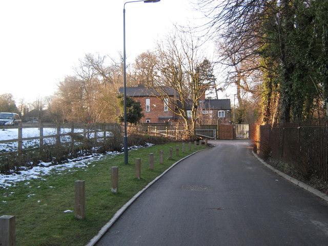 Markeaton Street, Derby