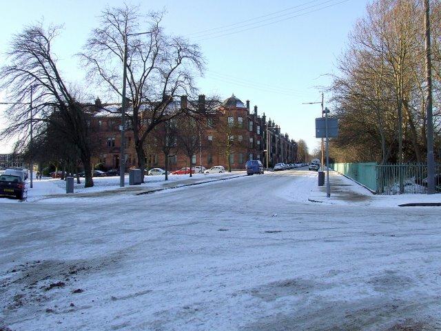 Fotheringay Road
