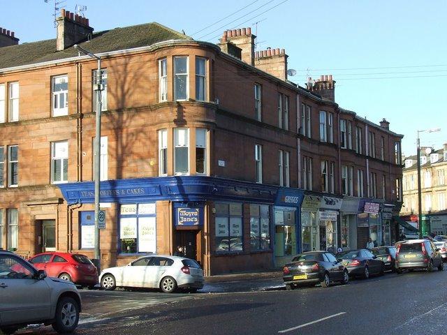 Kildrostan Street