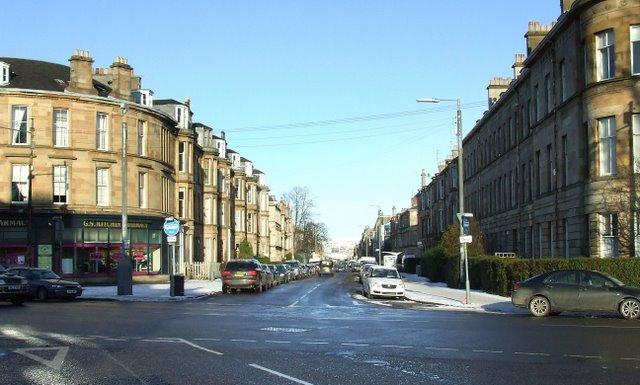Kenmure Street