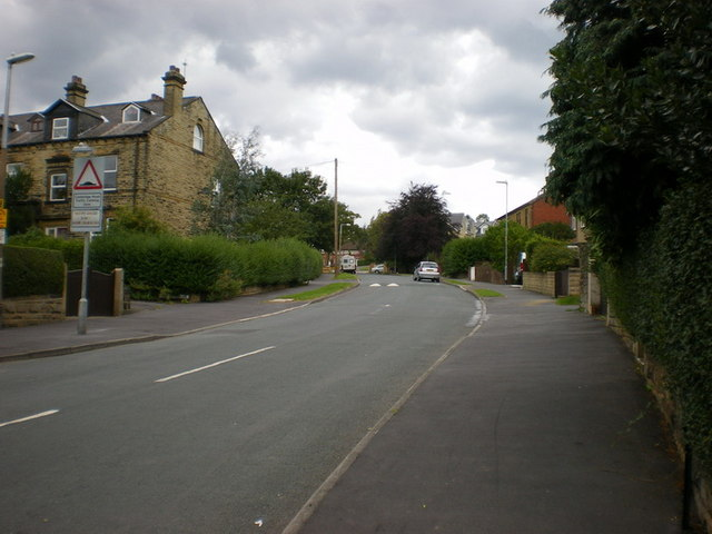 Cambridge Road, Birstall