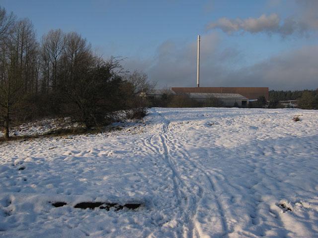 Thetford Power Station