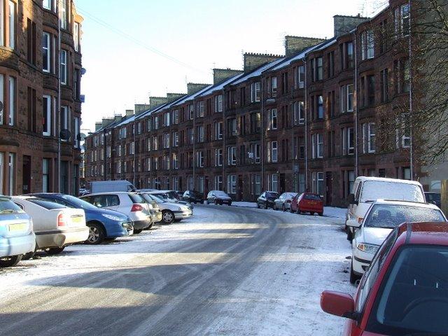 Torrisdale Street