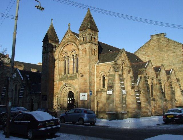 Queens Park Baptist Church