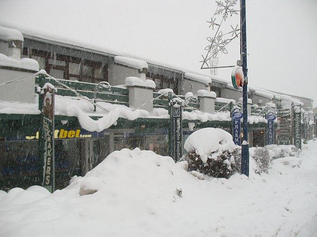 Aviemore Post Office