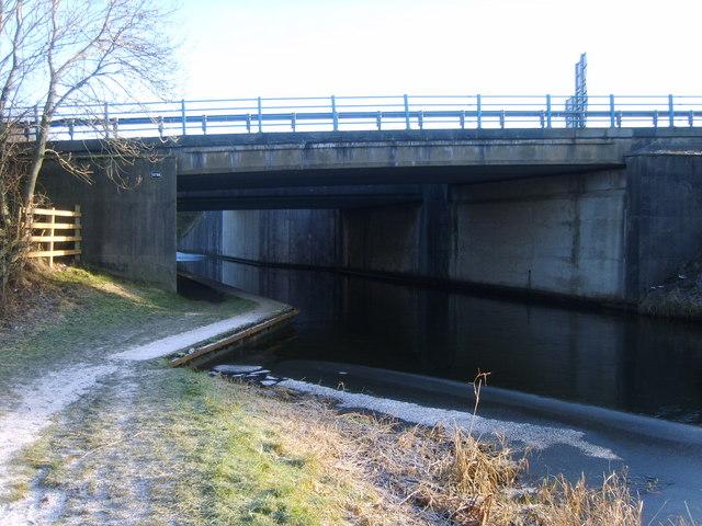 Bridge 129a Lancaster Canal