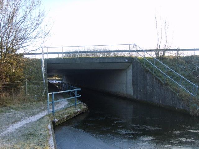 Bridge 129B, Lancaster Canal