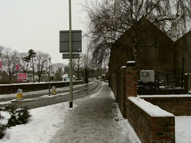 Pilton Causeway, Barnstaple