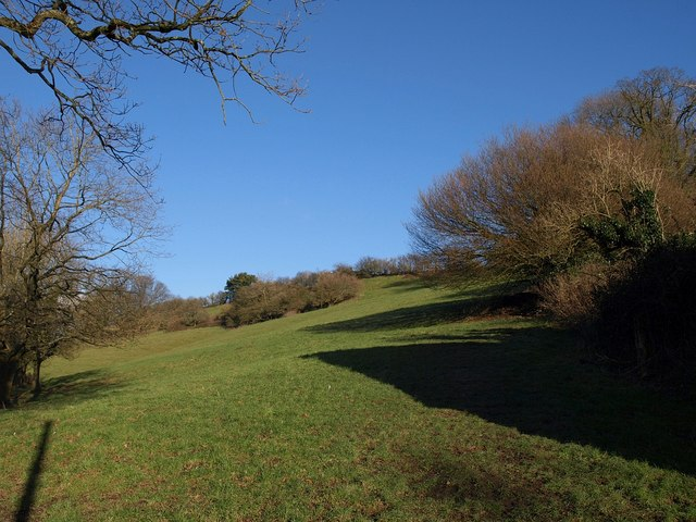 Cotswold Way at Horton Hill (2)