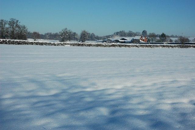 Dunstall Farm