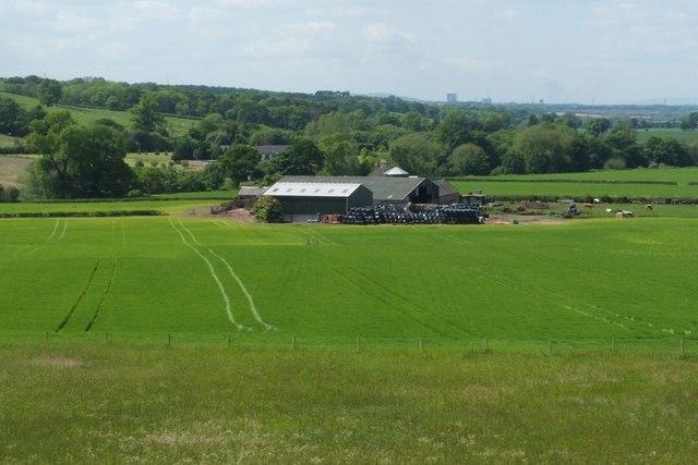 Garrionhaugh Farm